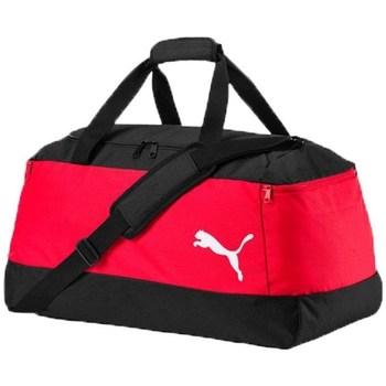 Bolsos Mochila de deporte Puma Pro Training II Medium Rojos