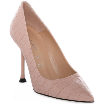 Zapatos Mujer Zapatos de tacón Priv Lab COCCO CIPRIA Rosa