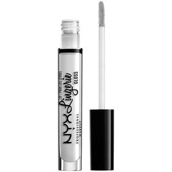 Belleza Mujer Gloss  Nyx Lingerie Lip Gloss clear 3,4 ml