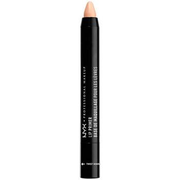 Belleza Mujer Lápiz de labios Nyx Lip Primer Lip Makeup Base nude 13,6 Gr 13,6 g