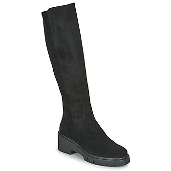 Zapatos Mujer Botas urbanas Unisa JELIZA Negro