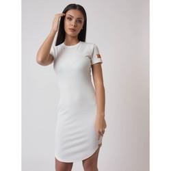 textil Mujer Vestidos cortos Project X Paris  Blanco