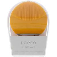 Belleza Tratamiento facial Foreo Luna Mini 2 sunflower Yellow 1 u