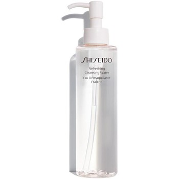 Belleza Mujer Productos baño Shiseido PURENESS REFRESHING CLEANSING WATER 180ML Multicolor