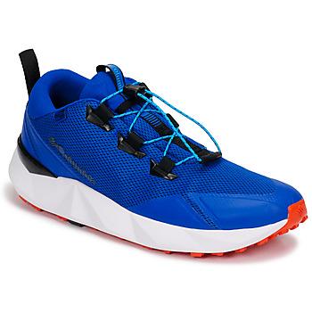 Zapatos Hombre Multideporte Columbia FACET 30 OUTDRY Azul