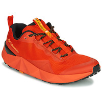Zapatos Hombre Multideporte Columbia FACET 15 Naranja