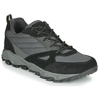 Zapatos Hombre Multideporte Columbia IVO TRAIL WATERPROOF Negro / Gris