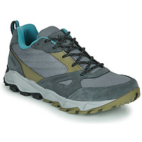 Zapatos Mujer Senderismo Columbia IVO TRAIL WATERPROOF Gris