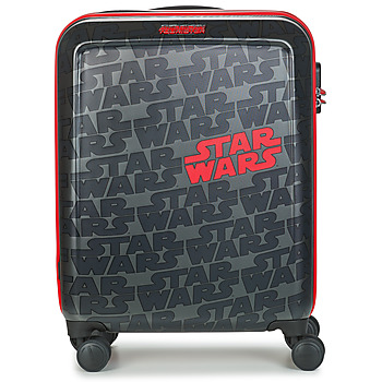 Bolsos Valise Rigide American Tourister FUNLIGHT STAR WARS SPINNER 55 CM Gris