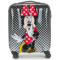Bolsos Valise Rigide American Tourister DISNEY LEGEND DOTS SPINNER 55 CM Multicolor