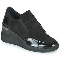 Zapatos Mujer Derbie Myma  Negro