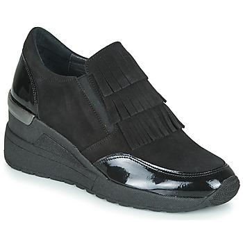 Zapatos Mujer Derbie Myma KALA Negro