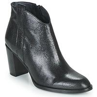 Zapatos Mujer Botines Myma KAIOLA Negro