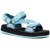Zapatos Hombre Sandalias Chiruca Sandalias  Madeira 11 Azul
