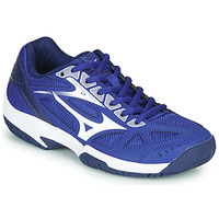 Zapatos Niños Sport Indoor Mizuno CYCLONE SPEED 2 JR Azul