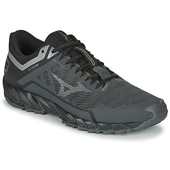 Zapatos Hombre Running / trail Mizuno WAVE IBUKI 3 GTX Negro