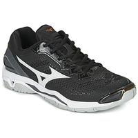 Zapatos Hombre Sport Indoor Mizuno WAVE PHATOM 2 Negro