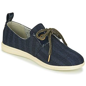 Zapatos Mujer Zapatillas bajas Armistice STONE ONE W Azul
