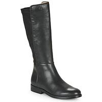 Zapatos Niña Botas urbanas Acebo's 9864-NEGRO-T Negro