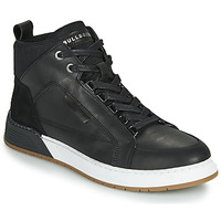Zapatos Niño Zapatillas altas Bullboxer AOF500E6L-BLCK Negro