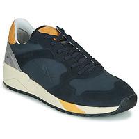 Zapatos Hombre Zapatillas bajas Allrounder by Mephisto SPLIFF Negro
