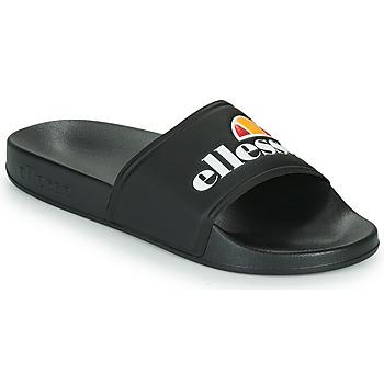Zapatos Hombre Chanclas Ellesse FILIPPO SYNT Negro