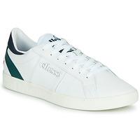 Zapatos Hombre Zapatillas bajas Ellesse LS-80 Blanco