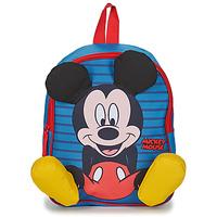 Bolsos Niño Mochila Disney BACKPACK MICKEY Multicolor