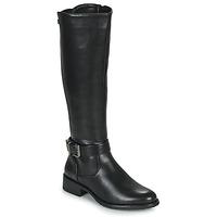 Zapatos Mujer Botas urbanas Les Petites Bombes ARINA Negro
