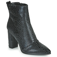 Zapatos Mujer Botines Les Petites Bombes YGRITTE Negro