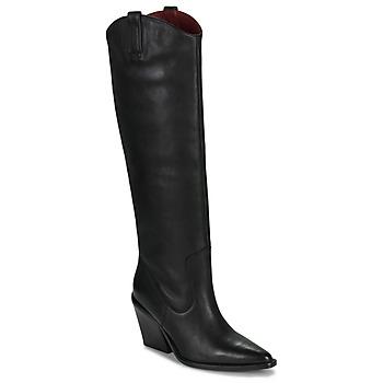 Zapatos Mujer Botas urbanas Bronx NEW KOLE Negro