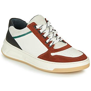 Zapatos Mujer Zapatillas bajas Bronx OLD COSMO Blanco