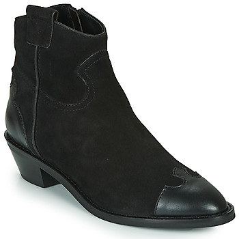 Zapatos Mujer Botines See by Chloé VEND Negro