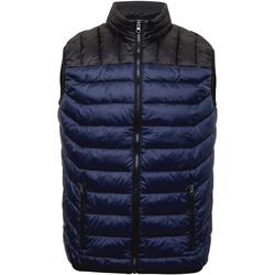 textil Hombre Plumas 2786 TS028 Azul marino/Negro