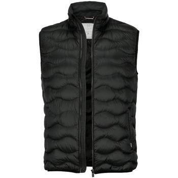 textil Hombre Plumas Nimbus NB79M Negro