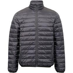 textil Hombre Plumas 2786 TS030 Gris