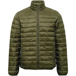 textil Hombre Plumas 2786 TS030 Oliva
