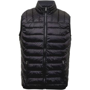 textil Hombre Plumas 2786 TS028 Negro