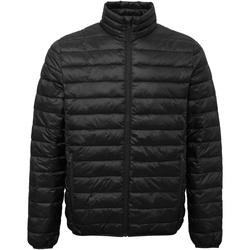 textil Hombre Plumas 2786 TS030 Negro