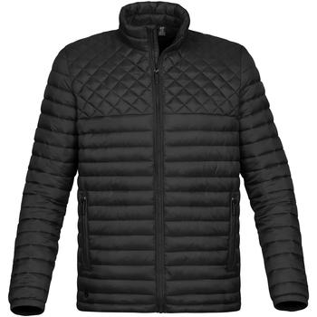 textil Hombre Plumas Stormtech ST169 Negro