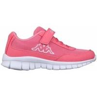 Zapatos Niños Zapatillas bajas Kappa Follow K Rojo