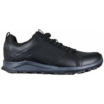 Zapatos Hombre Running / trail The North Face LW FP II WP Negros