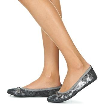 LPB Shoes ELLA METAL Plateado