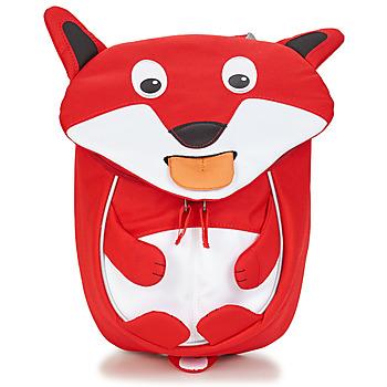 Bolsos Niños Mochila Affenzahn FRIDA FOX Naranja