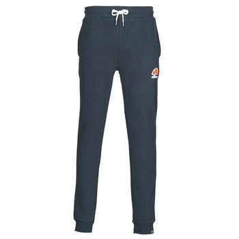 textil Hombre Pantalones de chándal Ellesse OVEST Marino