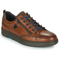 Zapatos Hombre Zapatillas bajas Fluchos ATLASS Marrón