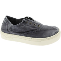 Zapatos Mujer Tenis Natural World NAW6112E677ma blu