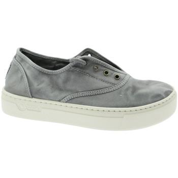 Zapatos Mujer Tenis Natural World NAW6112E623gr grigio
