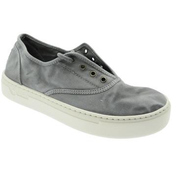 Natural World NAW6112E623gr grigio - Zapatos Tenis Mujer 5588