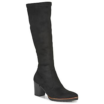 Zapatos Mujer Botas urbanas Dorking THAIS Negro